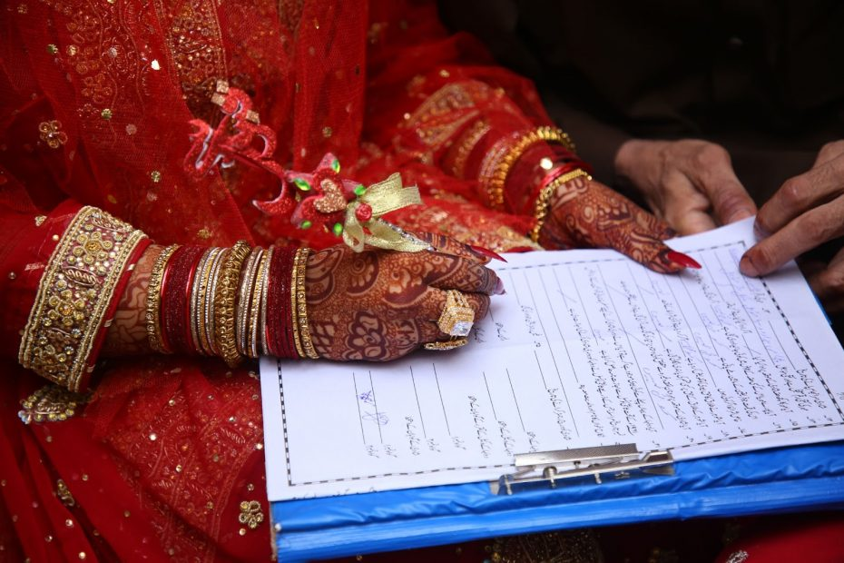 Marriage Registration and Court Marriage - Doqfy